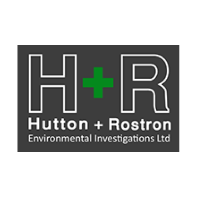 Hutton and Rostron Logo